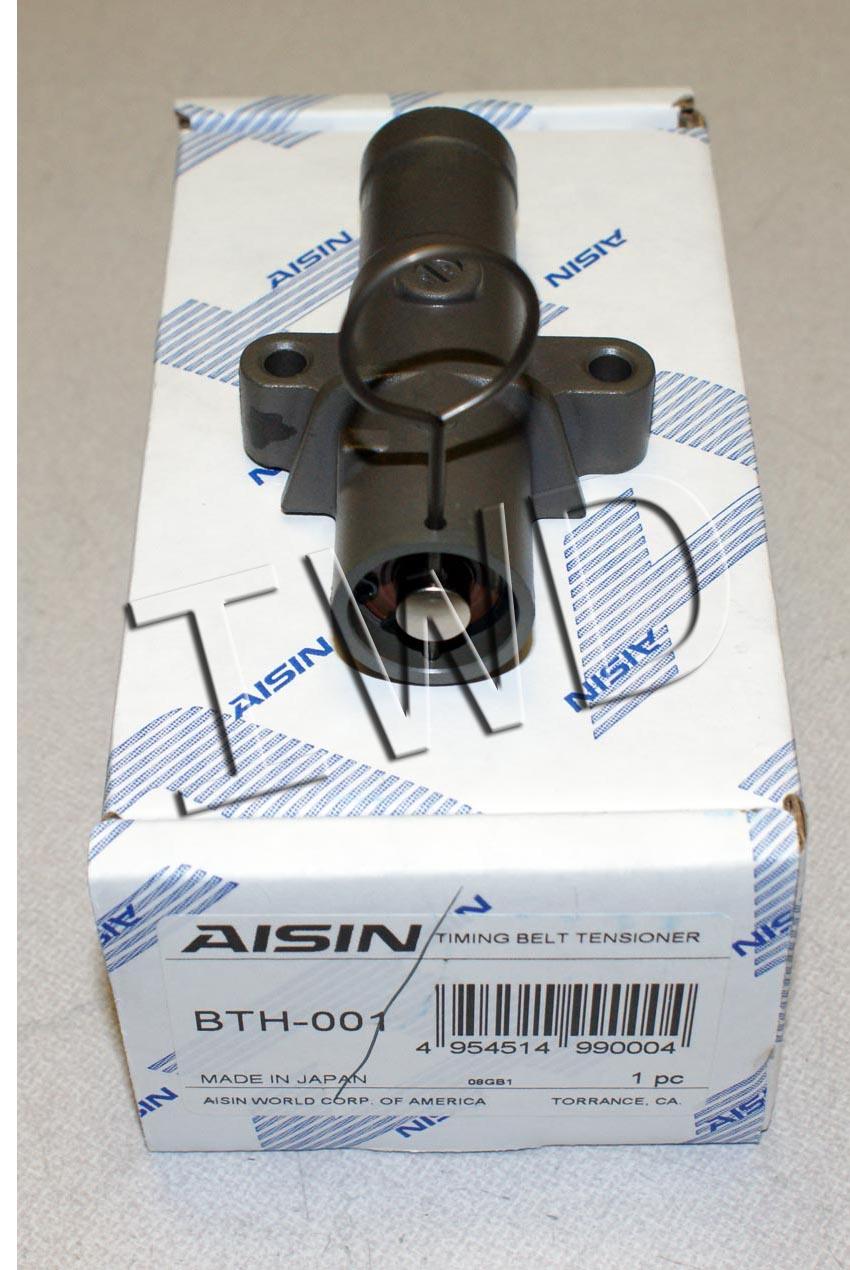 2003-2011 Honda Acura Accord TL RL V6 AISIN Timing Belt Hydraulic Tensioner | eBay