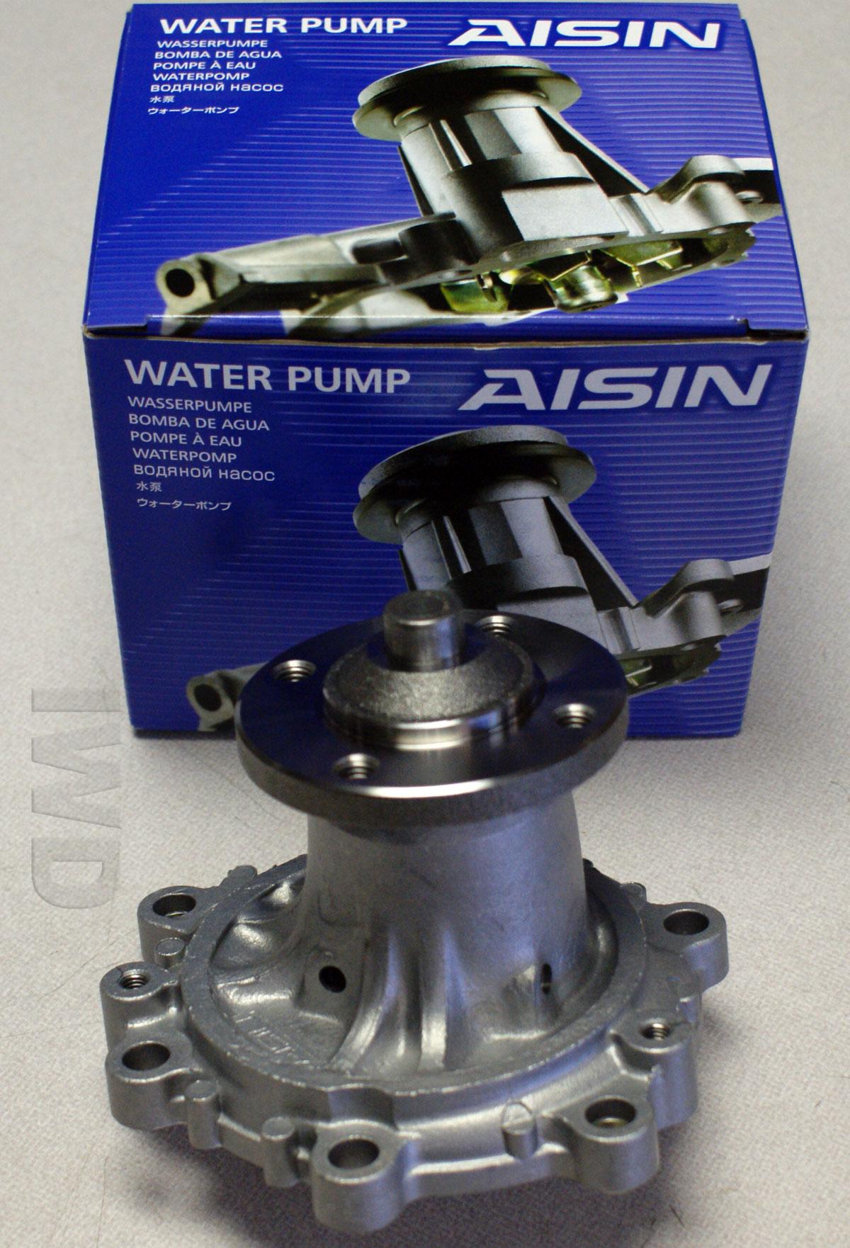 Timing Belt Kit   Water Pump Toyota Diesel 2l 3l 1988