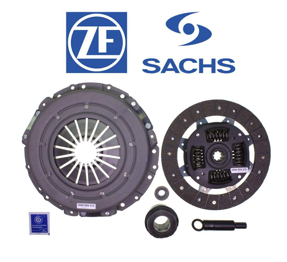 Clutch Kit Sachs K70241-01
