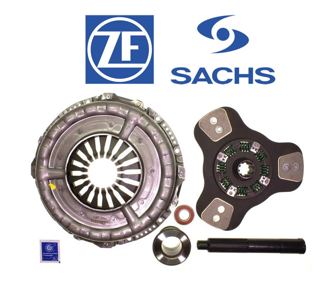 2010 Jeep Compass Transmission: 2010-2015 Jeep Patriot Compass Dodge Caliber 2.0 SACHS OE