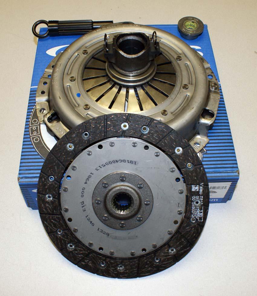 2007 2015 Bmw 135 335 535 Z4 3 0 Turbo Sachs Oem Clutch