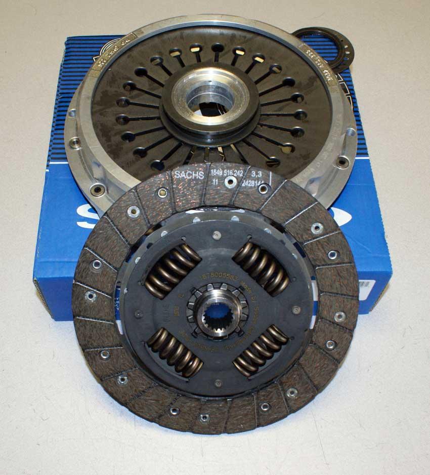 Clutch Kit Sachs K0048-01