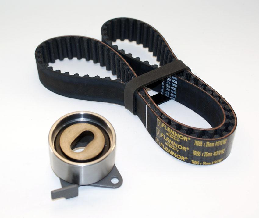 Daihatsu Timing Belt : Daihatsu rocky sohc hde timing belt kit