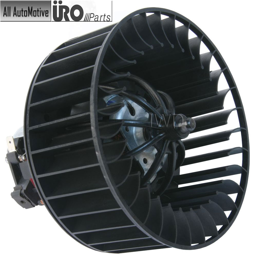 Blower Motor Assembly for A//C Evaporator Right side Porsche 964 993 911 New