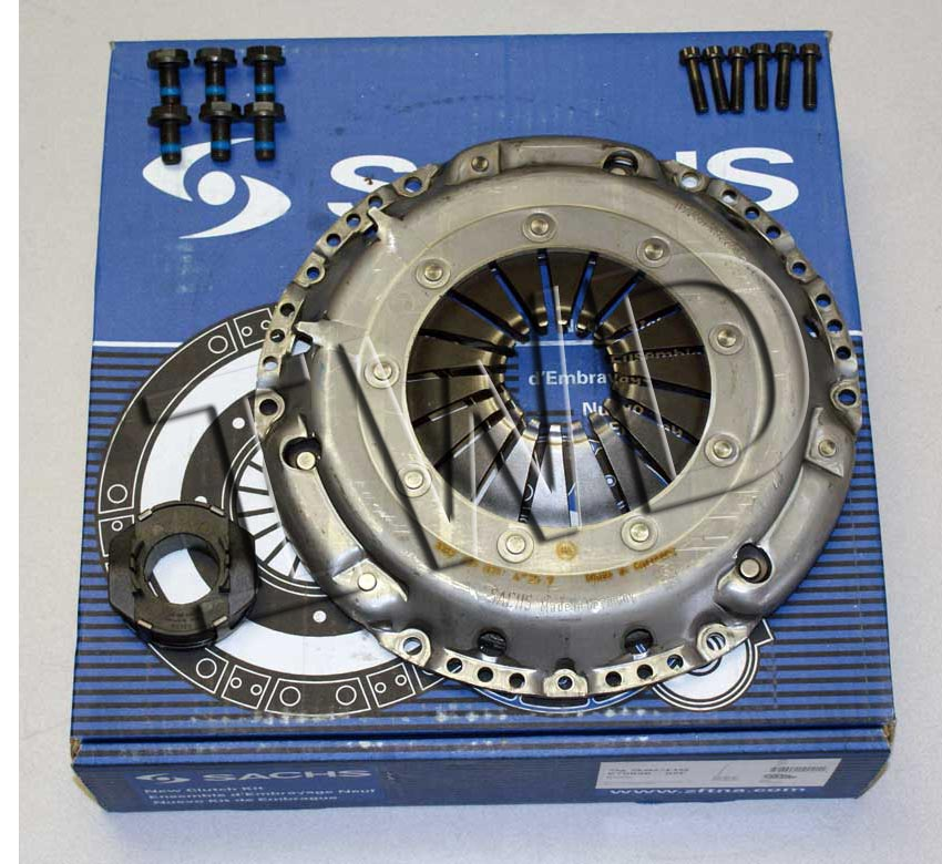 1999 2005 vw jetta tdi 1 9l sachs hd clutch kit flywheel. Black Bedroom Furniture Sets. Home Design Ideas