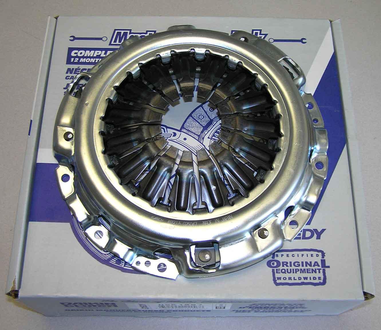 EXEDY DIAKIN CLUTCH KIT Fits 2005-2015 Nissan Frontier Xterra 4.0 VQ40DE NSK1006