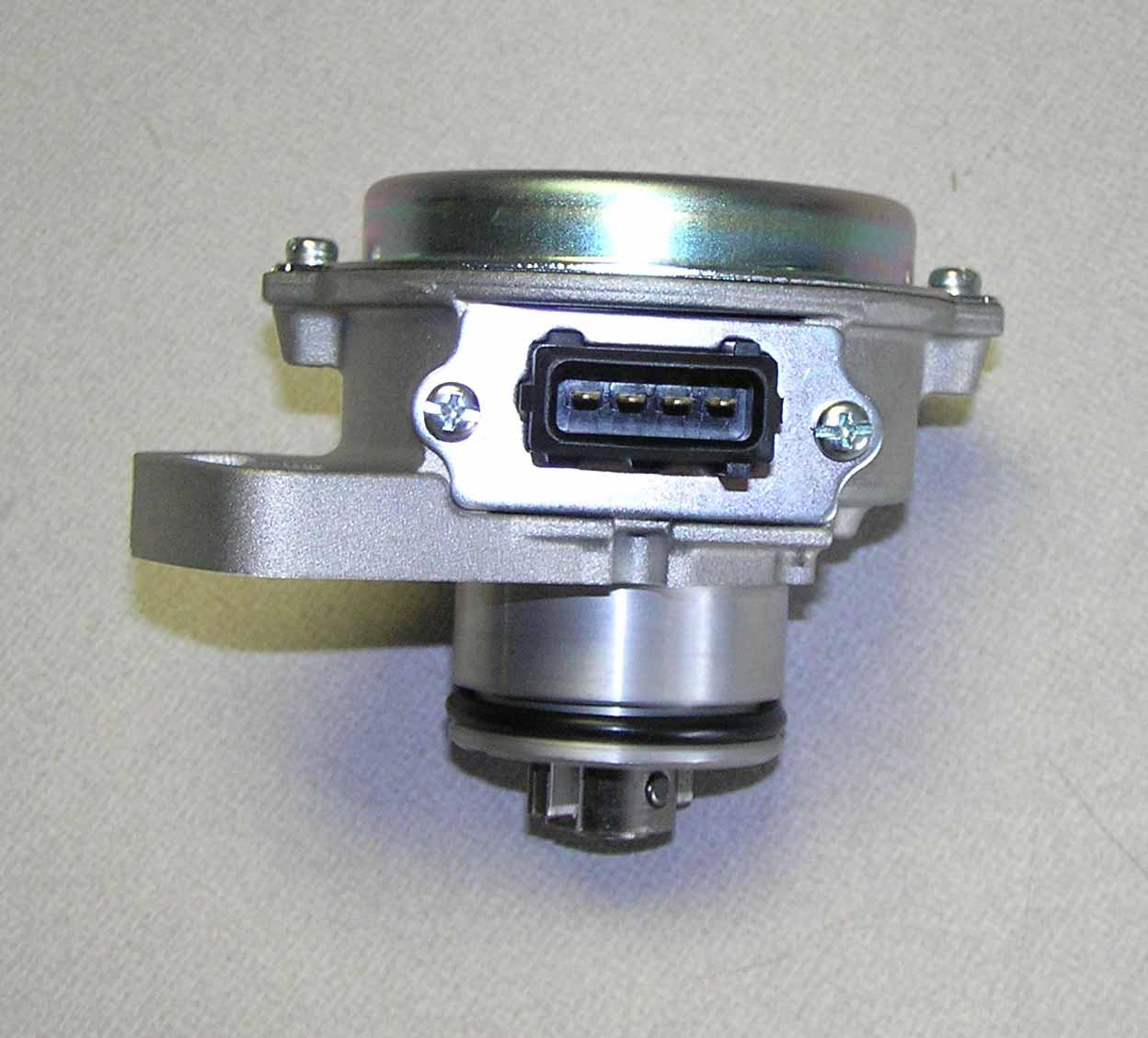 91 93 Mitsubishi 3000gt Distributor Crank Angle Sensor New