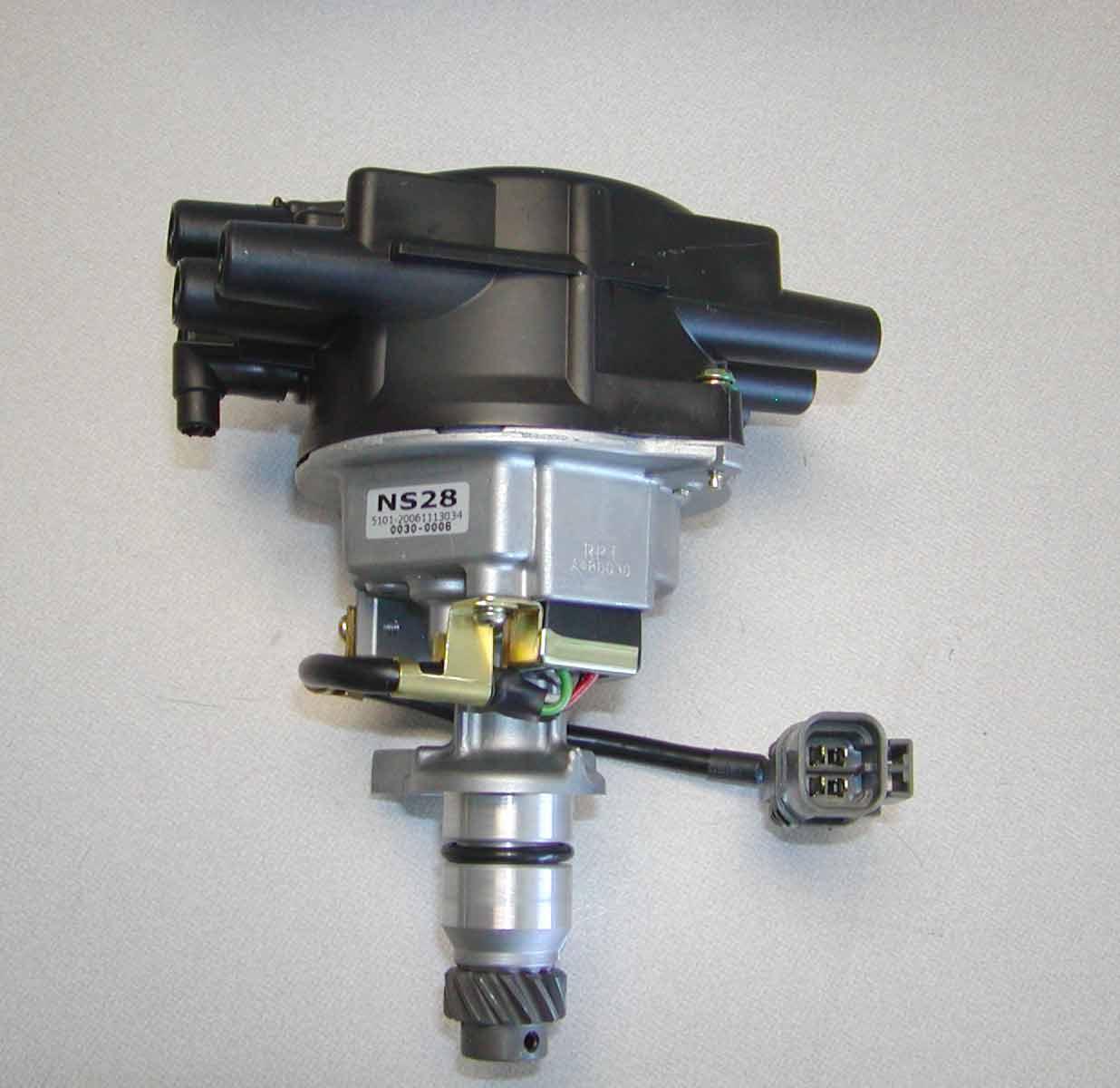 86 300zx turbo distributor - Nissan : Datsun ZCar forum ...