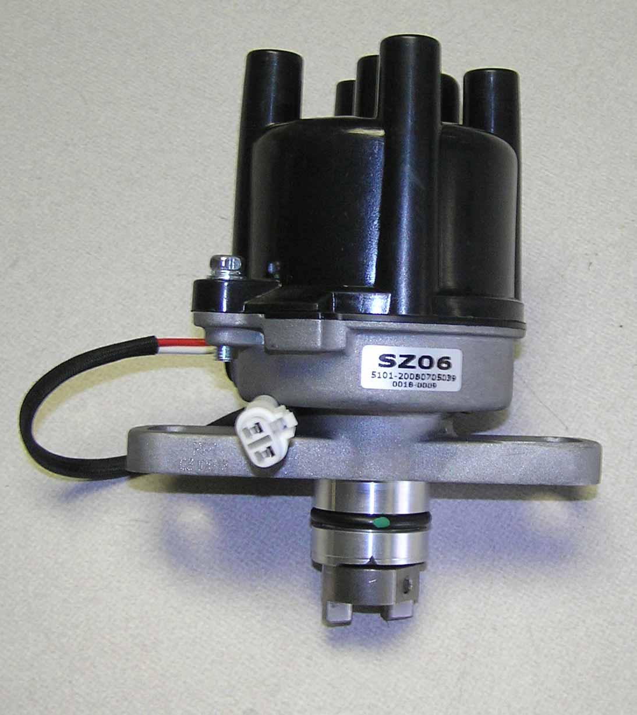 99-05 Suzuki Vitara Grand Vitara 2.5 Crank Angle Sensor