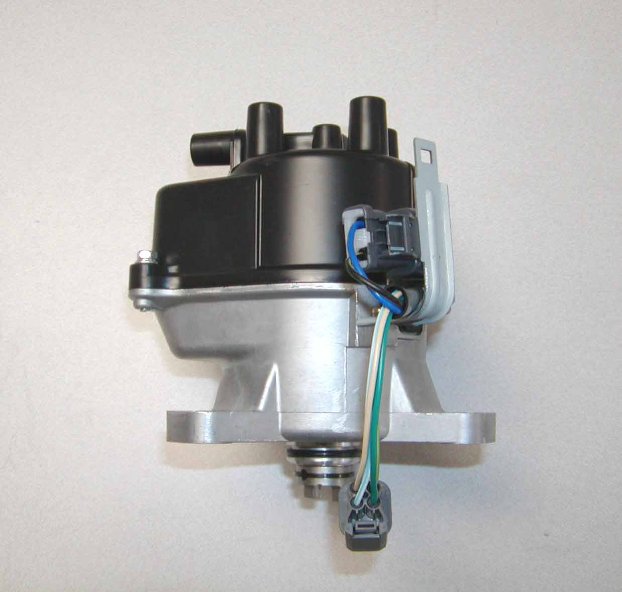 DISTRIBUTOR Fits 1986-1993 VW Jetta Golf Passat Scirocco