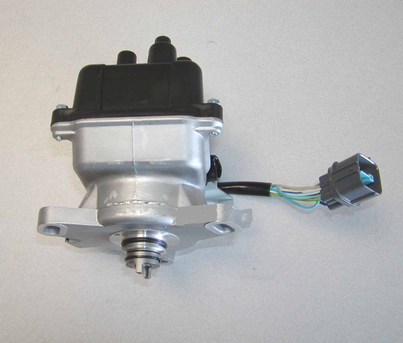 1985 1989 Toyota Mr2 Corolla Fx16 16 4agelc Brand New Distributor 1986 Wiring Click Picture To Enlarge