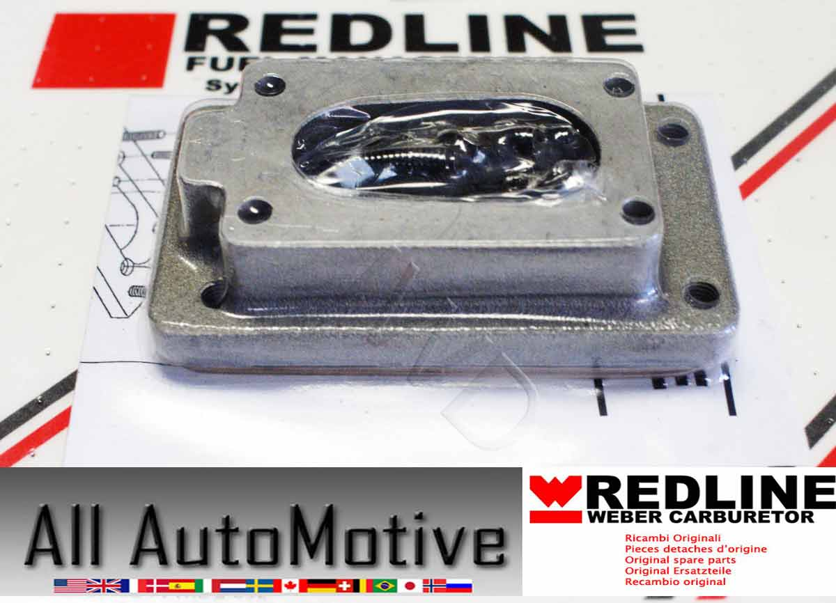 Adapter Plate For Installing Weber Carb Subaru Ea81 Ohv 1600 1800 Wiring Diagram Ebay