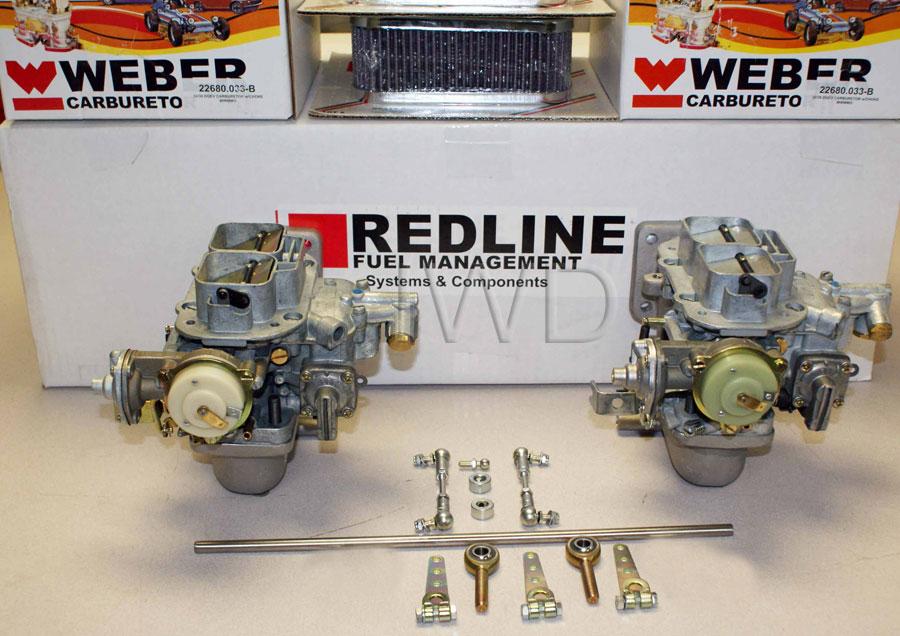 3 carburetors tr6 valve