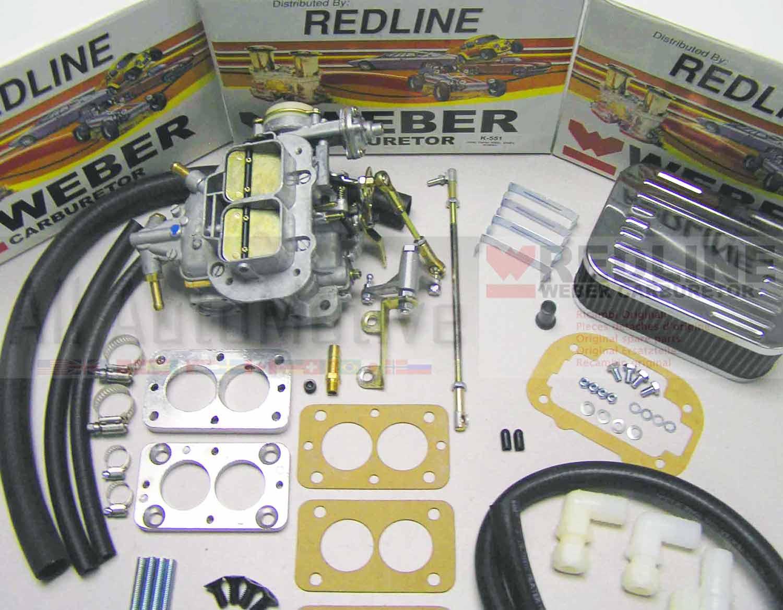 JEEP WRANGLER CJ7  WEBER CARBS LINKAGE KIT K551  K551-38  K551M  99007.551