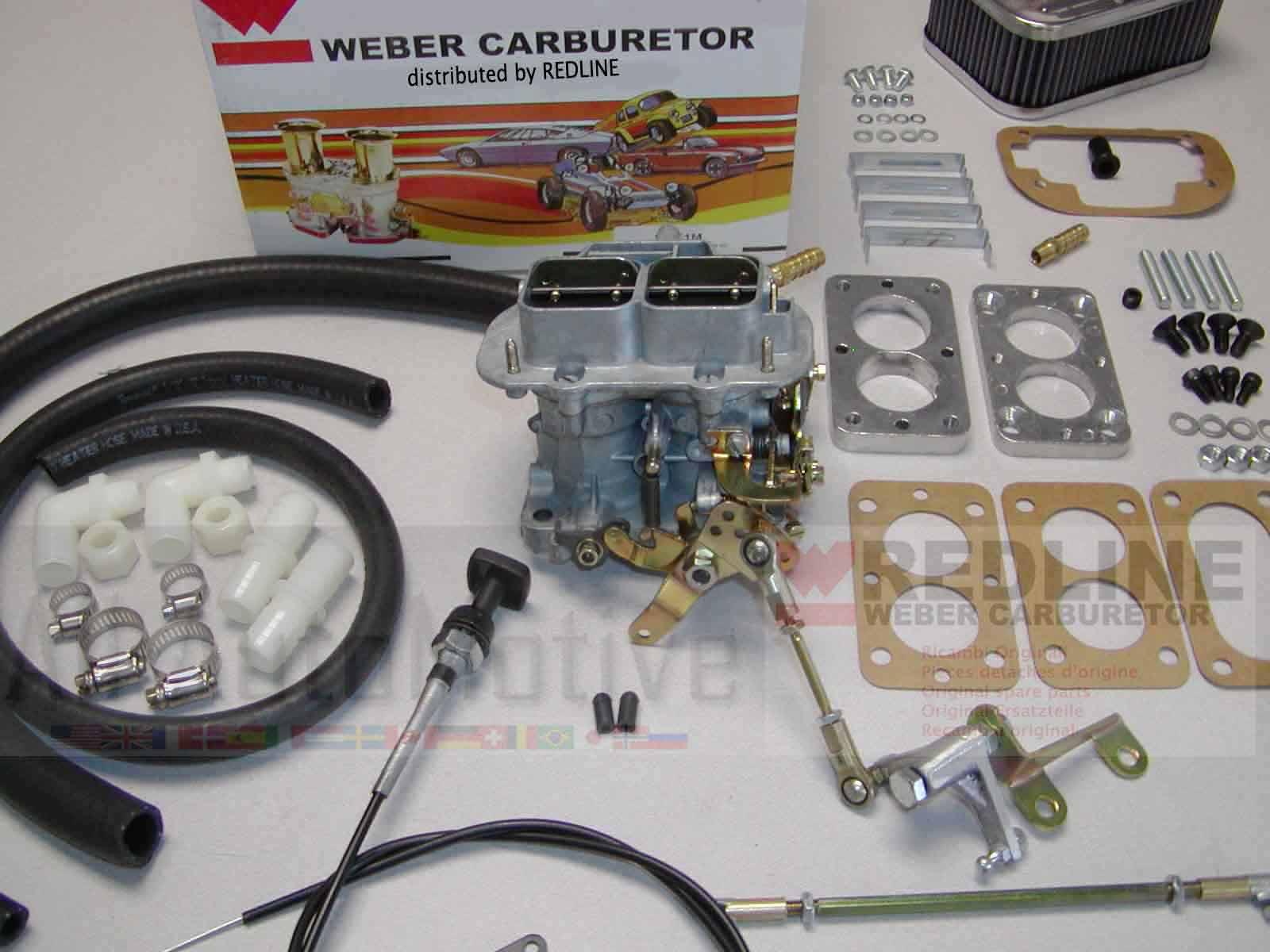 JEEP CJ7 Wrangler Cherokee 258 for WEBER DGEV Adapter Plate Kit w//gskts /& Hrdw