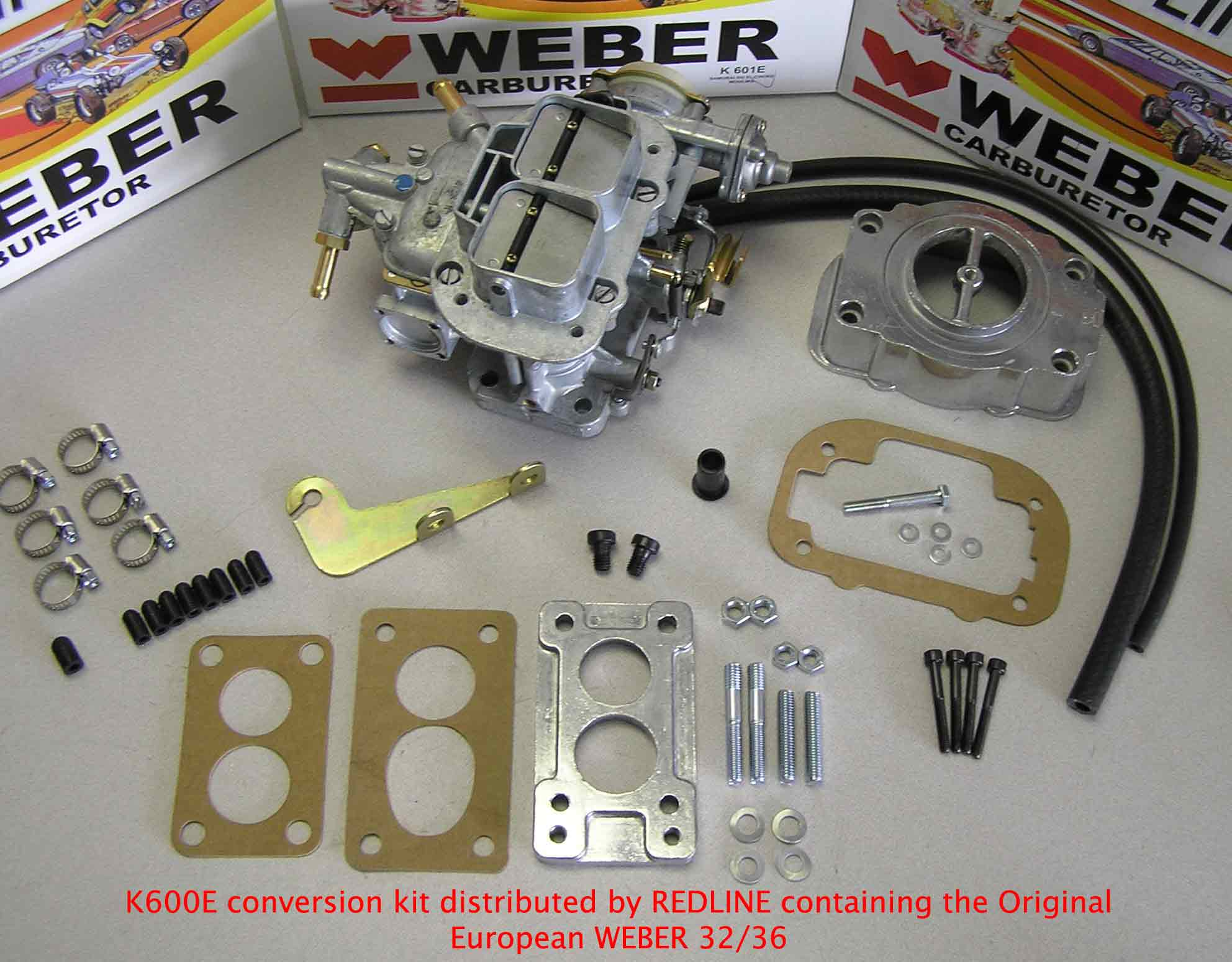 weber 32 36 installation instructions