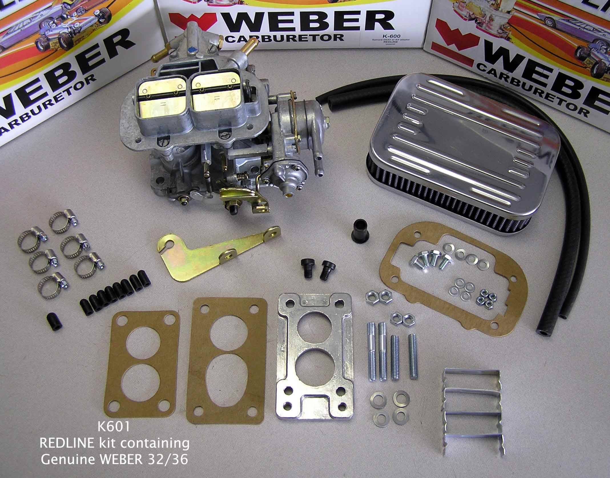 weber 32 36 installation instructions