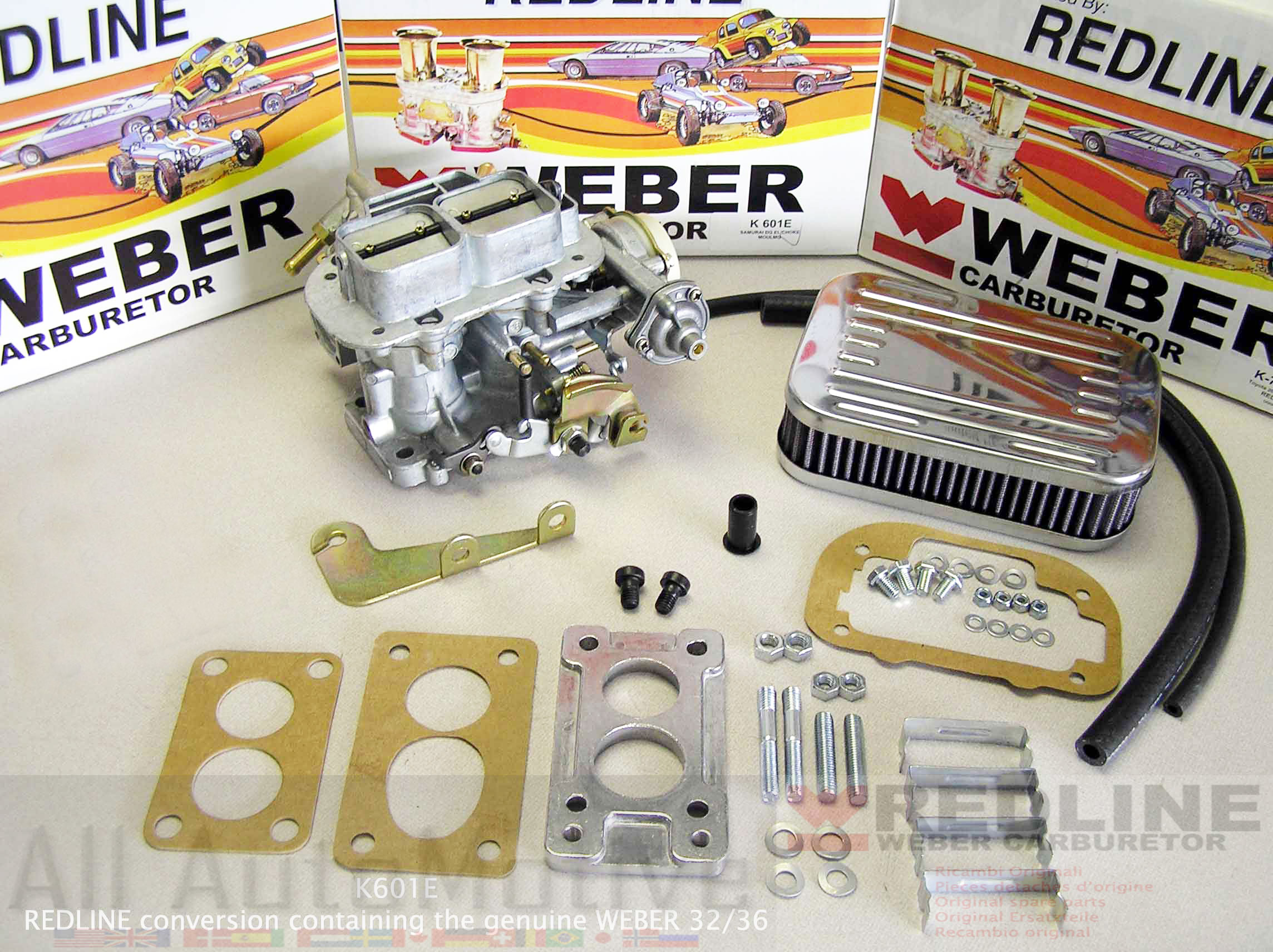 Details About Suzuki Samurai Weber Carb Conversion Kit Electric Choke