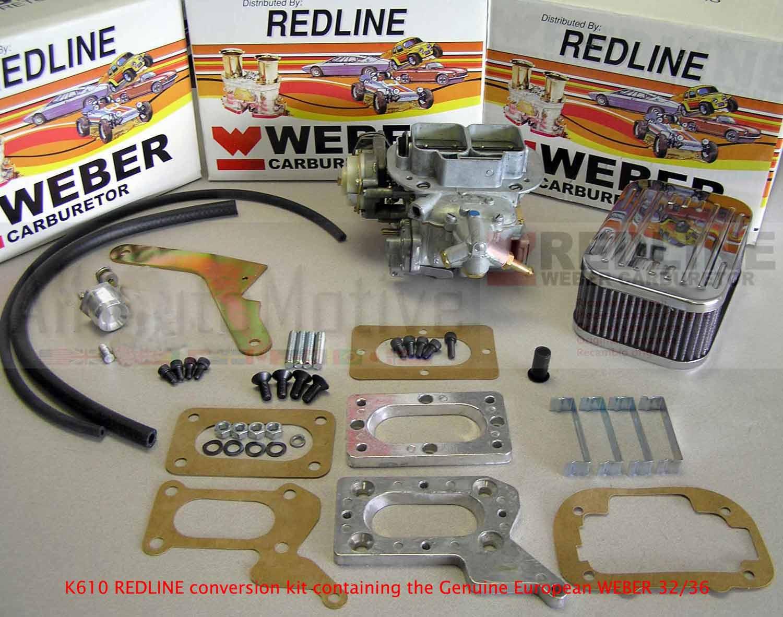 Mitsubishi Dodge 2.0 2.6 1979 to 1989 Weber Carb Conversion see details below