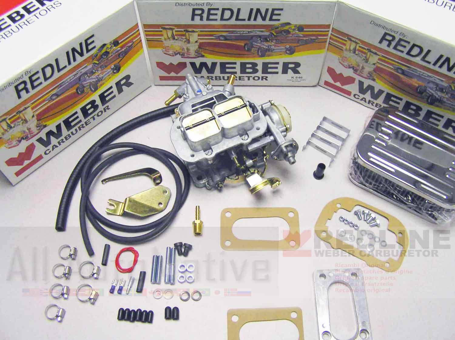 Weber Carb Conversion Fits Nissan Pickup 83 86 Z24 Electric Choke 1986 720 Wiring Diagram 1988 Z24i The Above Pictures Are Of Actual Kit