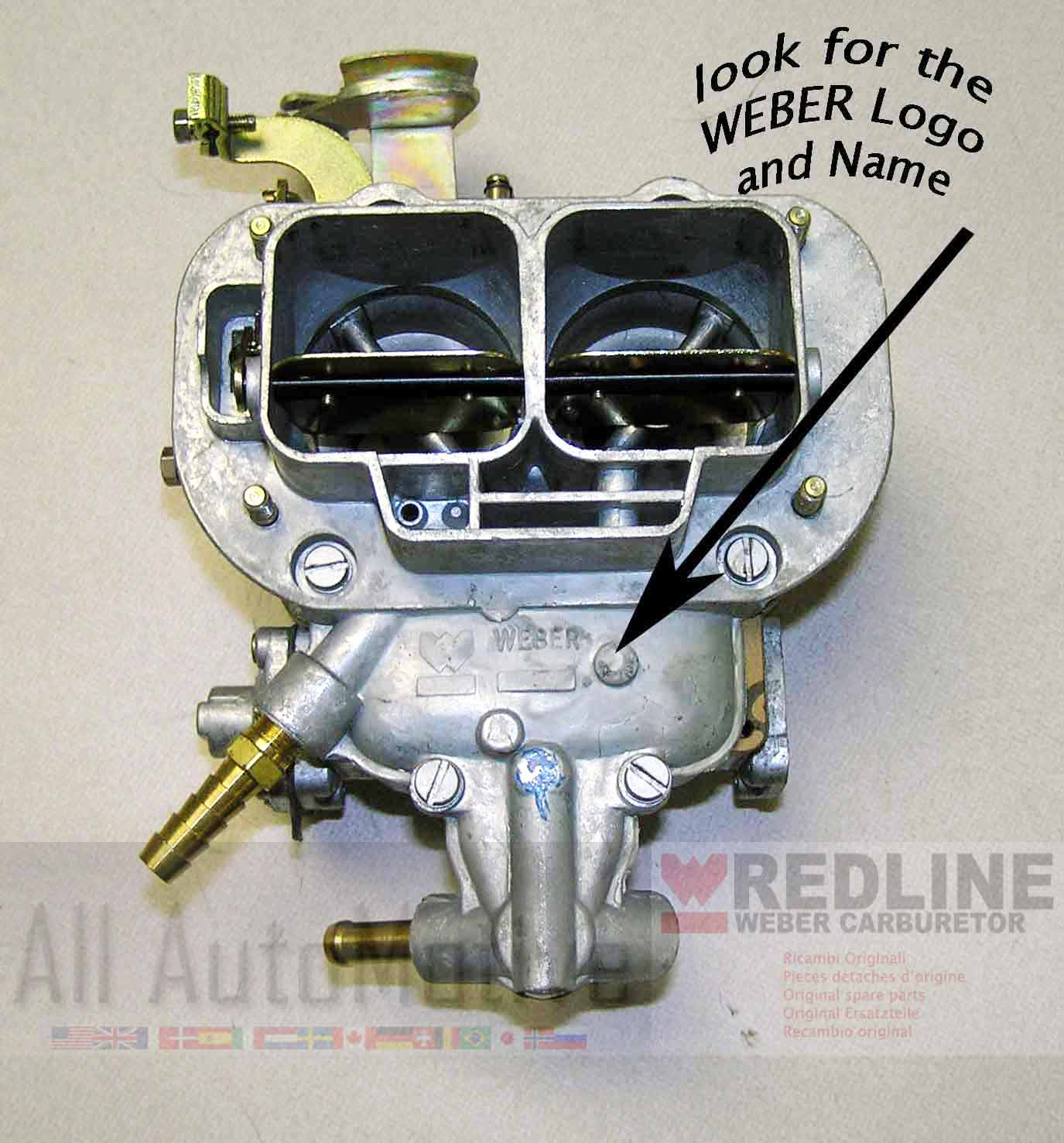 Weber Carb Conversion Fits Nissan Pickup 83 86 Z24 Manual Choke 1985 Hardbody Engine Schematics Ebay