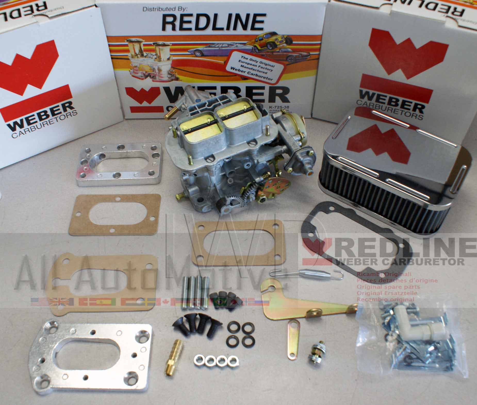 Honda Accord Civic 75 To 83 Cvcc High Performance Weber Carb 1970 Does Not Apply