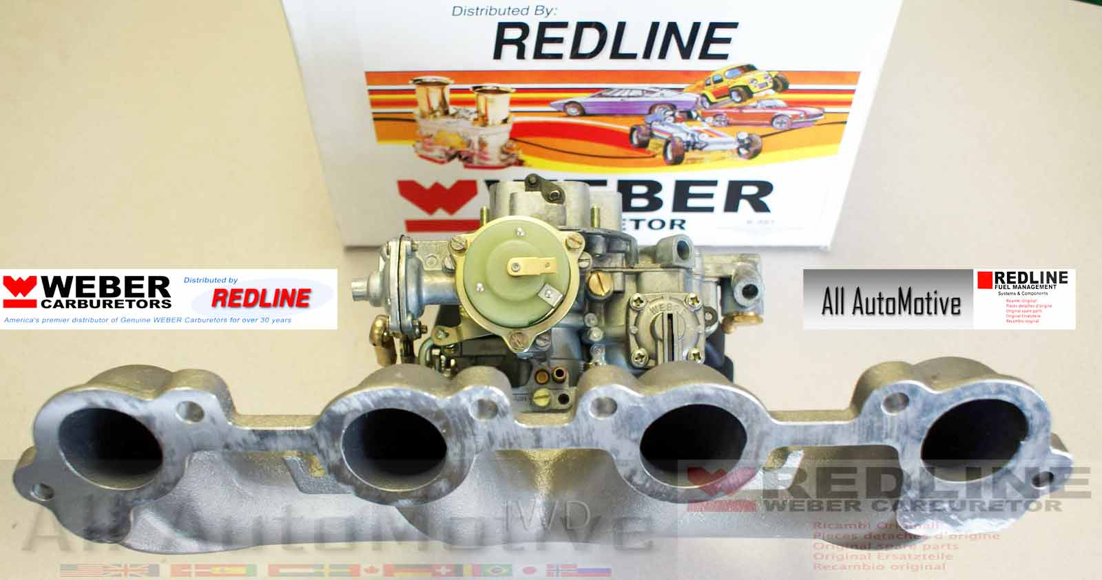 volvo penta carburetor aq125 aq145 aq131 weber carburetor conversion rh ebay com Volvo Penta 275 Outdrive Volvo Penta Parts
